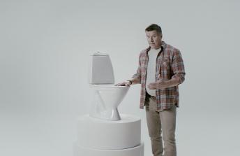 K-rauta / WC