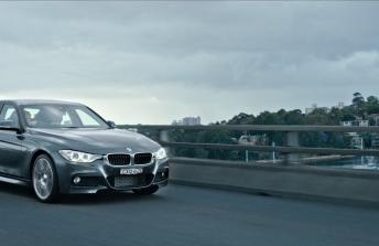 BMW / Inspiration