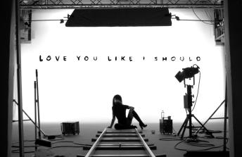JANICE / Love You Like I Should