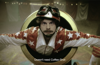 Coffee Shot / Wakes You Up