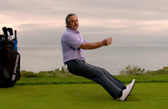 Hyundai / Feherty On Form