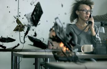 Telenor / Explosions
